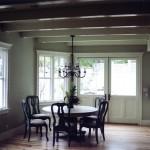 Flournoy Interior